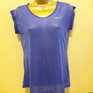 Shirt w/ Dri-Fit